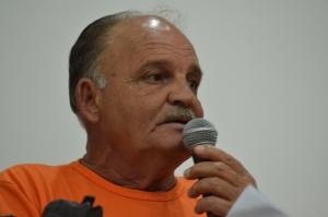 """Presidente do Conselho Municipal de Saúde: 'vamos continuar fazendo as seis horas, se mandarem fazer oito, aí sim iremos nos mobilizar""""."""
