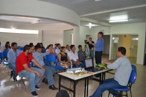 Prefeitos e Secretarios de Manhuaçu e região participaram da discussão que define ações para o turismo em 2015.