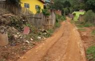 Descaso do poder público Municipal causa revolta a moradores de Matipó