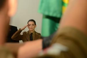 Militares do 11º BPM se destacaram na curso de formação.