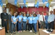 Novembro Azul e Dourado: OAB Manhuaçu na luta contra o câncer de próstata e infantil
