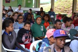 Presidente da OAB Manhuaçu visitou a comarca de Lajinha e reuniu-se com advogados, autoridades e lideranças políticas.