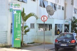 Um dos  setores do funcionalismo público mais prejudicados é a UPA, onde servidores terão de R$ 300 a R$ 400 a menos no salário.