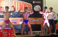 Manhuaçuenses são destaques na Copa IFBB Minas de Fisiculturismo