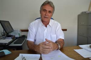 Secretário de Fazenda explicou cálculo dos impostos e falou sobre a importância da contribuição para o Município.