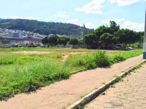 Terreno para a construção do novo Fórum foi cedido pelo Município, uma área de 4.196,56 m².
