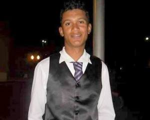 Bruno Alves de Oliveira tinha apenas 19 anos.