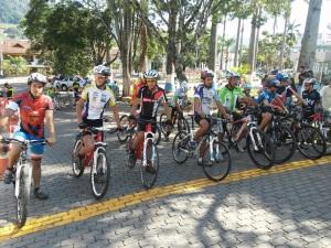 Ciclismo - foto capa
