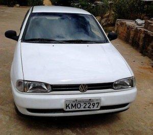 Veículo  foi furtado enquanto estava estacionado na rua Coronel Antônio Miranda Sette.