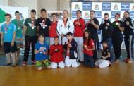 Manhuaçu participa da 2ª etapa do mineiro de taekwondo