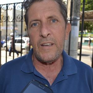 Vereador Chico do Juquinha ficou 52 dias internado após sofrer um infarto; em recuperação, ele voltou às atividades parlamentares no fim de abril.