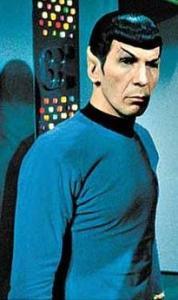 O dublador emprestou sua voz ao capitão Spock da série Star Trek.