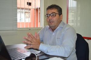 Dr, Fauze Gazel, advogado especializado em direito tributário e direito de empresa e também militante de direito trabalhista.