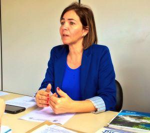 Emilce Estanislau, coordenadora da Vigilância Ambiental, falou sobre a importância em levar o animal para vacinar.