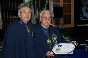 Homenagem ao Procurador de Justiça Dr. Joaquim Cabral Neto