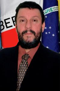 Paulo Cézar de Oliveira ocupava a vaga como primeiro suplente.