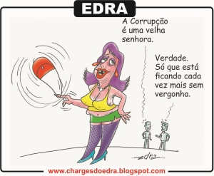 0 Charge Caratinga