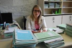 Para a magistrada, projeto mostra ainda que a Justiça Eleitoral quer se aproximar das pessoas