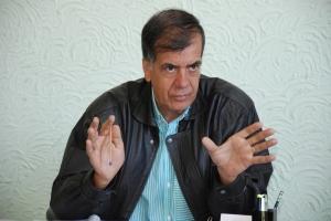 Diretor da Superintendência Regional de Ensino de Manhuaçu, Clovis Dornelas, garantiu convênio através da Secretaria de Estado de Educação