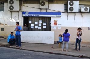 Os serviços essenciais de atendimentos ao cidadão e entradas de petição também continuam