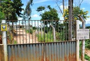 Atualmente canil funciona próximo a usina de compostagem; porém um novo canil será construído em local apropriado.