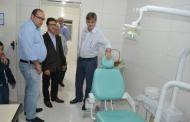 Governo de Manhuaçu inaugura unidade de saúde bucal em Dom Correia
