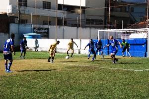 Comandados por Andinho e Caturra, que anotaram dois gols cada, Mercearia Família demonstrou frieza e categoria para anotar os gols