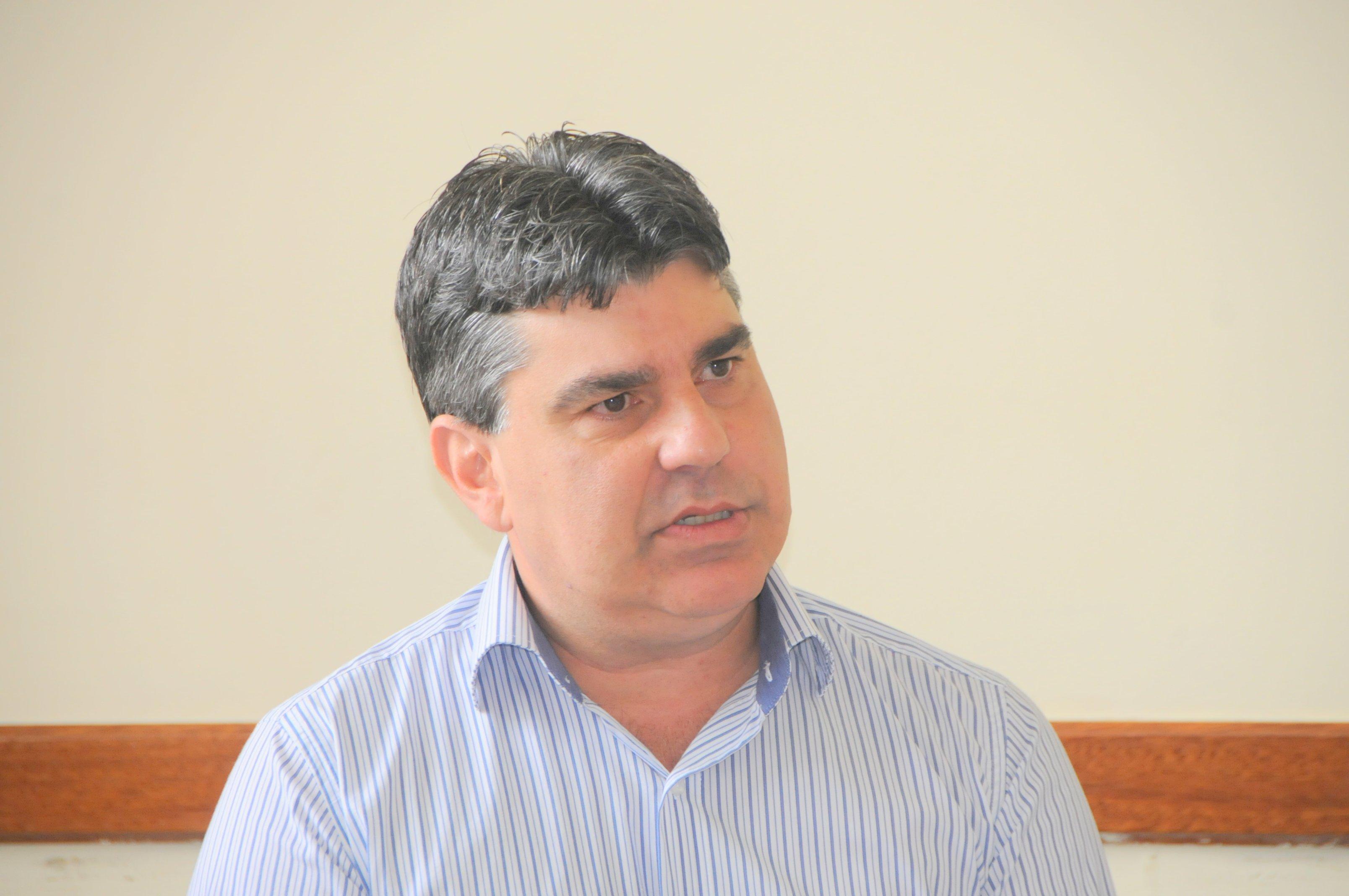 Para Silvério Afonso, presidente da ACIAM, este é o momento de colocar o pé no freio.