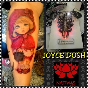 tatuadora de manhuacu - foto 2