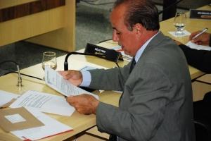 Autor do projeto, vereador Fernando Lacerda (PMDB), disse que não aprovando o documento seria um retrocesso para o município