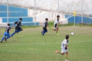 Começa Copa Field Ball de Manhuaçu -foto 4
