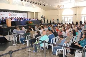 Governador de Minas instala Fórum Regional - foto 2