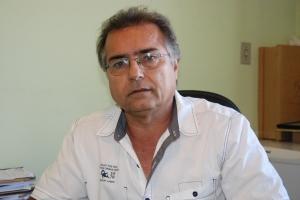 Prefeito de Reduto José Carlos Lopes