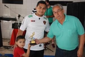 Minas Útil vence Mercearia Família - foto 3