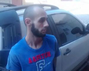 Mikael André Ferreira Barbosa é suspeito de integrar quadrilha responsável por diversos crimes na região.