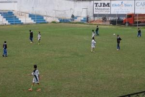 Quatro dos cinco jogadores selecionados são de São João do Manhuaçu