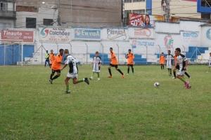 Os jogadores seguem no dia 14 de setembro e ficarão uma semana em Belo Horizonte