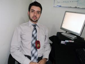 Equipe comandada pelo delegado Felipe de Ornelas Caldas encontrou o jovem no distrito de Padre Fialho