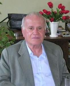 Morre ex-prefeito - foto capa