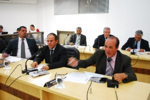 Vereadores cobraram apresentação das prestações de contas da Secretaria de Saúde