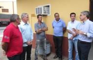Secretário de Agricultura acompanha Coorpol em visita à exportadora de café