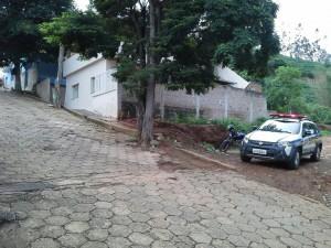 Na rua em que foi realizada a abordagem dos indivíduos, moram quatro cidadãos que poderiam ser possíveis alvos de crimes