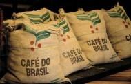 Exportações brasileiras de café batem recorde em 2015