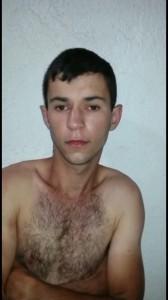 """""""Edimilsinho"""" está preso, acusado de matar o jovem Mateus no início deste ano"""