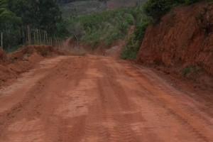 Dos aproximados 4,7 mil km de estradas rurais, mais de 70% vai ser patrolado