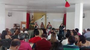 São 18 municípios jurisdicionados à Superintendência de Manhuaçu com um total de 75 escolas estaduais