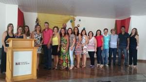 A posse dos diretores e vices havia sido publicada na edição de 31 de dezembro no Diário Oficial de Minas Gerais