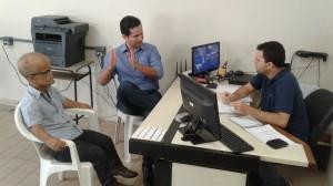 Solicitação foi feita pelos vereadores Eli de Abreu e Maurício Júnior