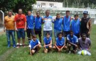 Atletas da região participam de treinos no Duque de Caxias (RJ)