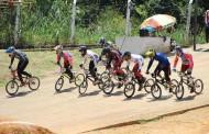 Atleta de Manhumirim participa de etapa do Campeonato Mineiro de Bicicross em Muriaé
